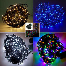30M 300LED Wedding Party Christmas Xmas Tree String Fairy Lights Indoor/Outdoor