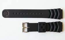 20mm,22mm Replacement Divers Watch Band Strap Fits Seiko Divers Watch Z20 Z22