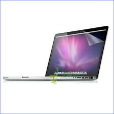 New Clear LCD Screen Protector Film Guard Cover Skin For Apple MacBook