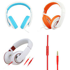 Darkiron HD680 High Performance Stereo Noise Cancelling Headphone Headset Earbud