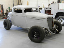 Ford : Other Street Rod