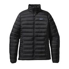 Patagonia Down Sweater Jacket - Women's Color: Black