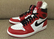 Nike Air Jordan I 1 Retro 2015 Chicago 7 8 9 10 11 12 13 14 15 Bred/OG/Banned