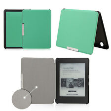 Ultra Slim Magnetic Folio Flip Leather Case Cover For Amazon Kindle Paperwhite 5