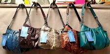 SIMPLY VERA/VERA WANG HOBO  PURSE 5 COLORS TO CHOOSE FROM RETAIL 69.00 NEW