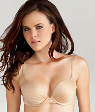 Maidenform Comfort Devotion Plunge Push-Up Bra - Women's