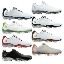 New 2015 FootJoy DNA Golf Shoes - Performance Leather & Superior Traction