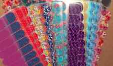 Jamberry Nail Wraps - Half Sheets - Solids - Free Samples