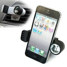 Universal Car Air Vent Mount Stand Outlet Holder for All Mobile Phones GPS