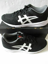 onitskua tiger shaw runner mens trainers D405N 9001 sneakers shoes asics
