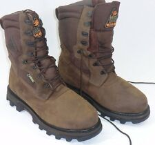 Rocky ARTIC BearClaw Leather 9456 Insulated 1400g Gore-TexWaterproof Work Boots