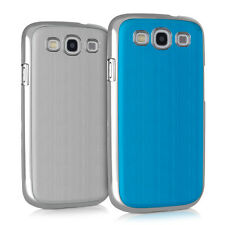 kwmobile ALU COVER FOR SAMSUNG GALAXY S3 I9300 / S3 NEO I9301 ALUMINIUM HARD