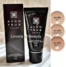 AVON Ideal Flawless BB Cream SPF15 30ml full size Choose Your Color new in box