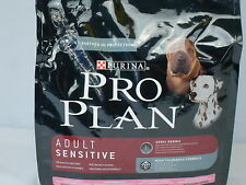 PURINA PRO PLAN Adult Sensitive Rich in Salmon with Rice Dry Dog Food