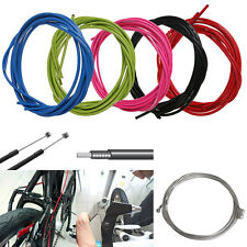 Set Brake+Gear Front Rear Inner Outer Bike Cables Bicycle Housing Kit