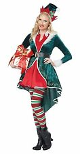 California Costumes Women's Sexy Elf Adult 1553