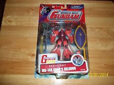 Mobile Suit Gundam MS-14S Char's Gelgoog action figure NEW