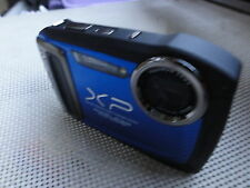 Fujifilm FinePix XP170-14.4 MP Waterproof/Shockproof/ Digital Camera,HD & WiFi