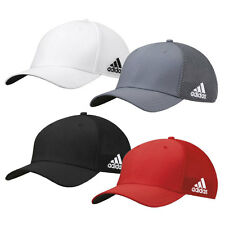 New TaylorMade Adidas Golf Tour Fitted Front-Hit ClimaCool Hat Pick Color & Size