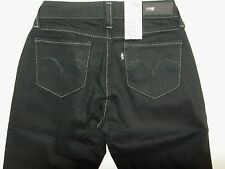 Levi's black womens skinny jeans, check my store items,