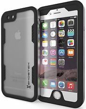 GHOSTEK® ATOMIC 2.0 SLIM WATERPROOF METAL CASE COVER FOR APPLE IPHONE 6S 6 PLUS