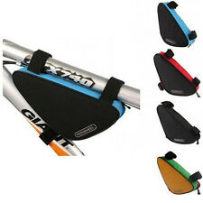 ROSWHEEL Frame Bike Top Tube Cycling Bag Bicycle Triangle Pouch tool kit Package