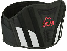 EMRAH Kidney Belt, Motorcycle Kidney Belt, Back Protection, Kidney Belt