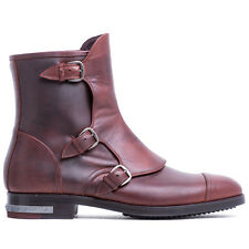 TOMMY HILFIGER COLLECTION stivaletto uomo mens boots Stiefeletten ботинки €397