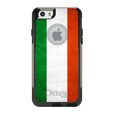 OtterBox Commuter for iPhone 5 5S SE 6 6S Plus Hungary Old Flag