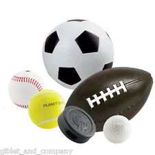 PLANET DOG ORBEE TUFF SPORT - Football Tennis Baseball Soccer Durable Dog Toy