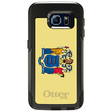 CUSTOM OtterBox Commuter for Galaxy S4 S5 S6 S7 New Jersey State Flag