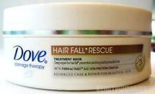200ml Of  Dove Hair Therapy Hair Fall Rescue Treatment Mask