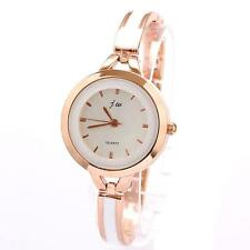 Elegant Women Dress Watch Girl Bracelet Watch Quartz Watch OL Ladies Wrist Watch