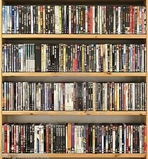 Large DVD #1 Lot / You Choose (Combined Shipping Offered)