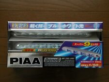 PIAA led Deno 6 Day time Lamp LED lights, new pair!