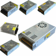 12V 2/3/5/10/15/20/30A NEW Universal LED Strip Regulated Switching Power Supply
