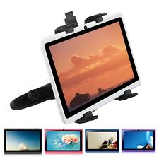 "7"" iRulu Google Android 4.4 Tablet PC 16GB Quad Core Pad Multi-touch w/ Holder"