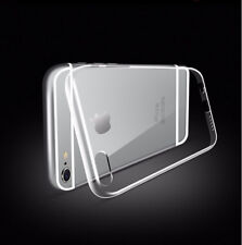 New Crystal Slim Hard Clear Transparent Case Cover Skin for IPhone 6s/6s Plus