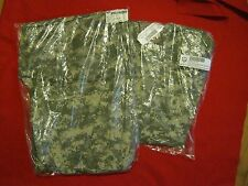 ARMY GEN III LEVEL 6 L 6  ACU GORE TEX SET PARKA PANTS ISSUE DIGITAL CAMO