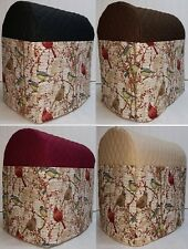 Birds & Berries Kitchenaid Stand Mixer Cover w/Pockets