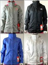 NEW WOMEN'S THE NORTH FACE WATERPROOF RESOLVE JACKET AQBJ WATERPROOF BREATHABLE