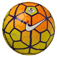 Nike Premier League Football, Nike Pitch EPL Football - Size 5 - High Visibility