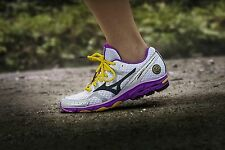 MIZUNO WAVE RIDER 17 WOMEN'S RUNNING SHOES