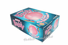 FULL CASE (240 PIECES) ANGLO BUBBLY BUBBLE GUM, RETRO SWEETS.  FRESH STOCK