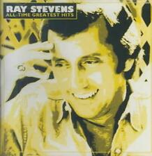 All-Time Greatest Hits [Ray Stevens] [1 disc] New CD