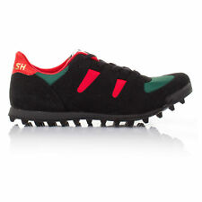 Walsh PB Elite Racer Mens Womens Red Black Trail Running Sports Shoes Trainers