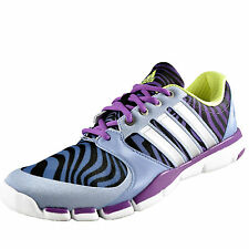 Adidas Womens AdiPure A.T 360 ClimaCool Celebration Running Trainer AUTHENTIC