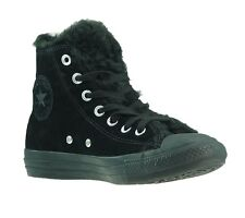new CONVERSE Chucks Ladies Shoes High Top All Stars Sneaker Black 544980C
