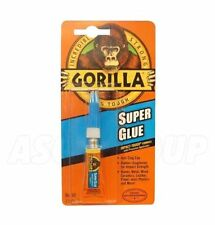 Gorilla Glue, Super glue and EPOXY - Multi-Purpose, Waterproof Adhesive