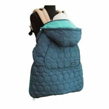 POGNAE Reverse Warmer Windproof Waterproof Cover for Baby Hipseat Carrier